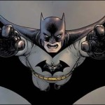 Batman July 2013 Solicitations – DC Comics