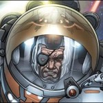 First Look At Cable & X-Force #8 by Dennis Hopeless & Salvador Larroca