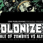 Preview: The Colonized #1 by Chris Ryall & Drew Moss