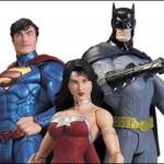 DC Collectibles July 2013 Solicitations – DC Comics