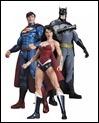 DC COMICS – THE NEW 52 TRINITY WAR BOX SET