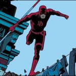 First Look At Daredevil #26 by Mark Waid & Chris Samnee