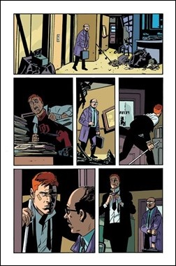 Daredevil #26 Preview 2