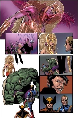 Fearless Defenders #4AU Preview 4