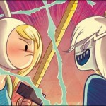 Preview: Adventure Time: Fionna & Cake #4 by Natasha Allegri