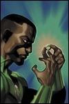 GREEN LANTERN CORPS #22