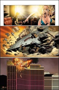Harbinger Wars #2 Preview 2