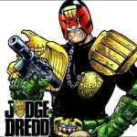 First Look At Judge Dredd: The Complete Carlos Ezquerra, Vol. 1 HC