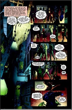 Kiss Solo: The Demon #1 Preview 3