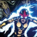 First Look At Nova #4 By Jeph Loeb & Ed McGuinness