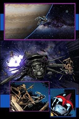 Nova #4 Preview 1