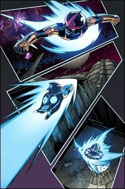 Nova #4 Preview 2