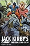 JACK KIRBY'S OMAC TP