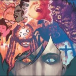 First Look at Polarity #1 by Max Bemis & Jorge Coelho From BOOM! Studios