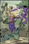 SWORD OF SORCERY VOL. 1: AMETHYST TP