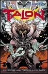 TALON VOL. 1: SCOURGE OF THE OWLS TP