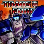 Preview: Transformers Spotlight: Hoist (IDW)