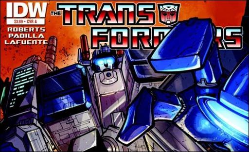 Transformers Spotlight: Hoist