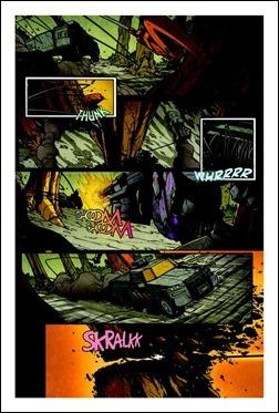 Transformers Spotlight: Hoist Preview 3
