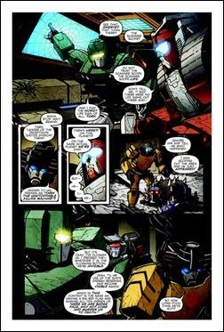 Transformers Spotlight: Hoist Preview 6