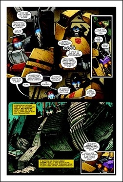 Transformers Spotlight: Hoist Preview 8
