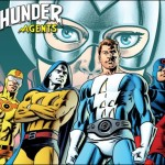 IDW Relaunches THUNDER Agents With Phil Hester & Andrea Di Vito In August