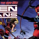 Preview: Teen Titans #19 – Trigon!