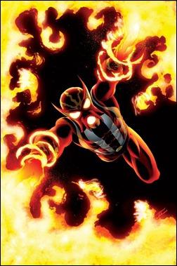 Uncanny Avengers #8 Cover