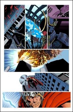 Uncanny Avengers #8 Preview 1