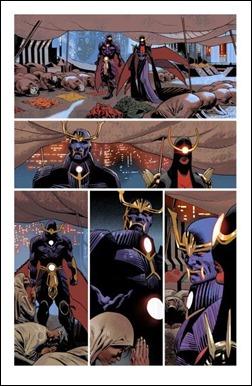 Uncanny Avengers #8 Preview 2