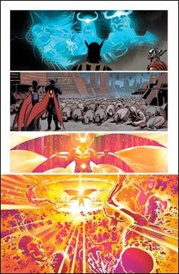Uncanny Avengers #8 Preview 3