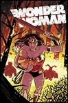 WONDER WOMAN VOL. 3: IRON HC