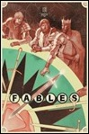 FABLES #131