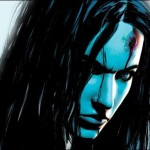 Lazarus #1 by Greg Rucka & Michael Lark Available in June 2013 From Image Comics