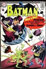 Batman #190