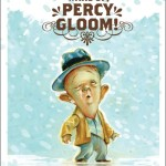 Preview: Wake Up, Percy Gloom By Cathy Malkasian (Fantagraphics)