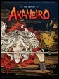 THE ART OF AKANEIRO HC