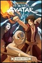 AVATAR: THE LAST AIRBENDER—THE SEARCH PART THREE TP
