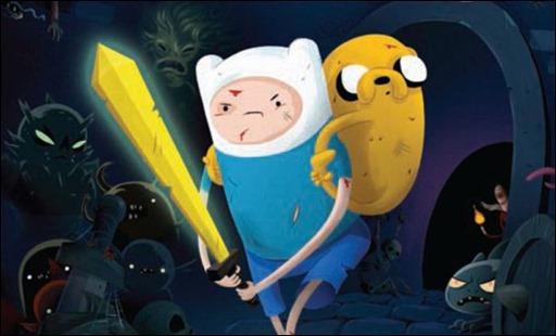 Adventure Time #16