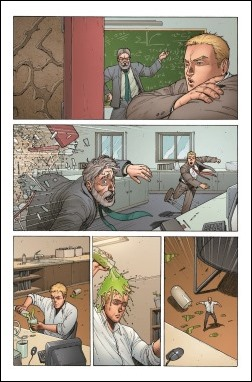 Age of Ultron #10A.I. Preview 2