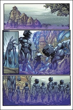 Avengers #14 Preview 1