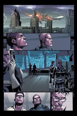Avengers #14 Preview 3