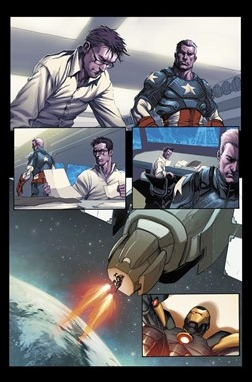 Avengers #14 Preview 4
