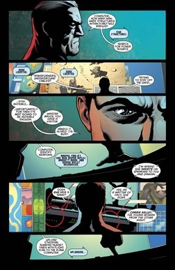 Batman and Red Hood #20 Preview 2