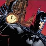 Collected Editions August 2013 Solicitations – DC Comics