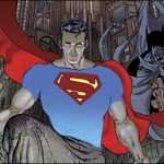 Superman August 2013 Solicitations – DC Comics