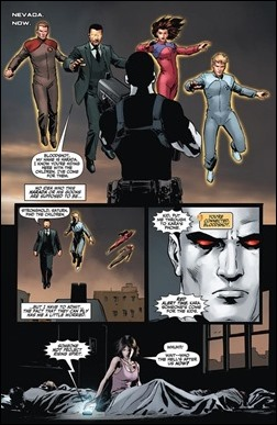 Bloodshot #11 Preview 2