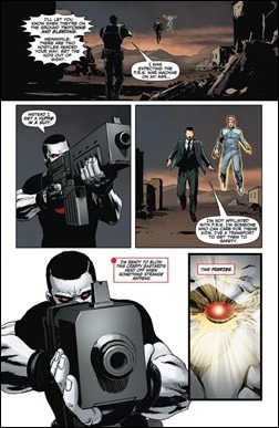 Bloodshot #11 Preview 3