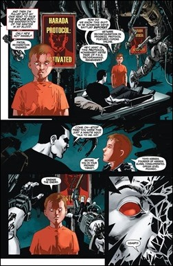Bloodshot #11 Preview 4