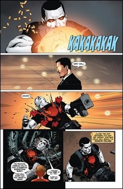 Bloodshot #11 Preview 5